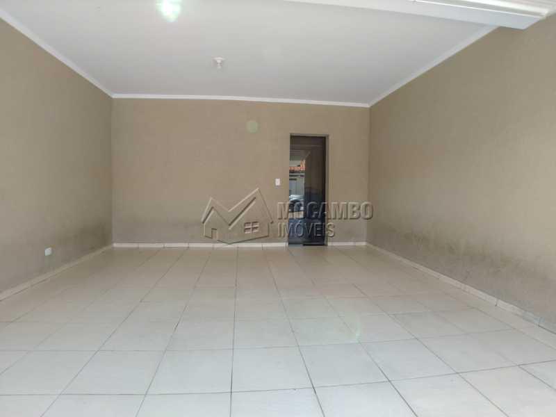 Garagem - Casa 3 quartos à venda Itatiba,SP Jardim Ipê - R$ 530.000 - FCCA31462 - 3