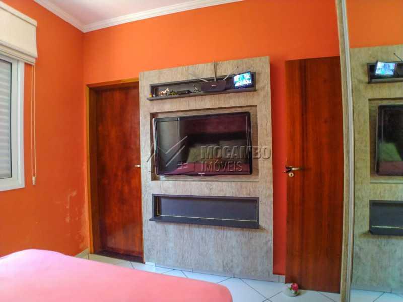 Suíte - Casa 3 quartos à venda Itatiba,SP Jardim Ipê - R$ 530.000 - FCCA31462 - 22