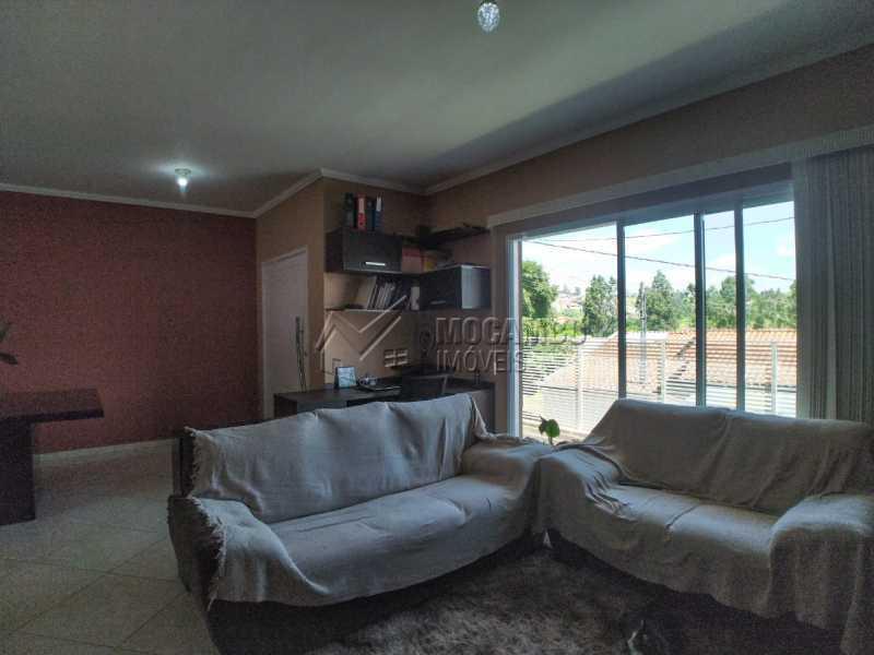 Estar - Casa 3 quartos à venda Itatiba,SP Jardim Ipê - R$ 530.000 - FCCA31462 - 9