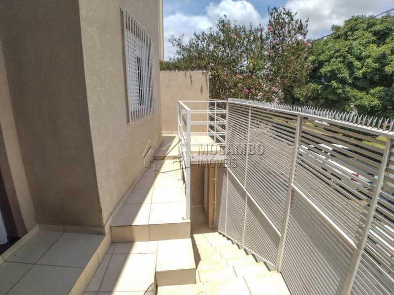 Entrada social - Casa 3 quartos à venda Itatiba,SP Jardim Ipê - R$ 530.000 - FCCA31462 - 10