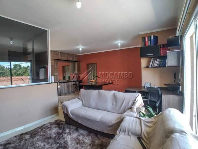Estar - Casa 3 quartos à venda Itatiba,SP Jardim Ipê - R$ 530.000 - FCCA31462 - 8