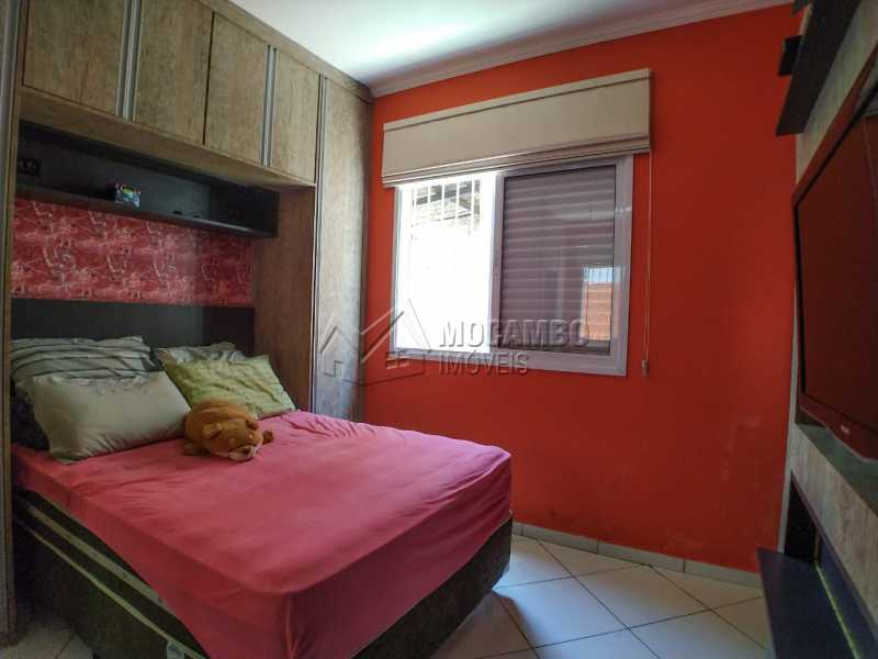 Suíte - Casa 3 quartos à venda Itatiba,SP Jardim Ipê - R$ 530.000 - FCCA31462 - 21
