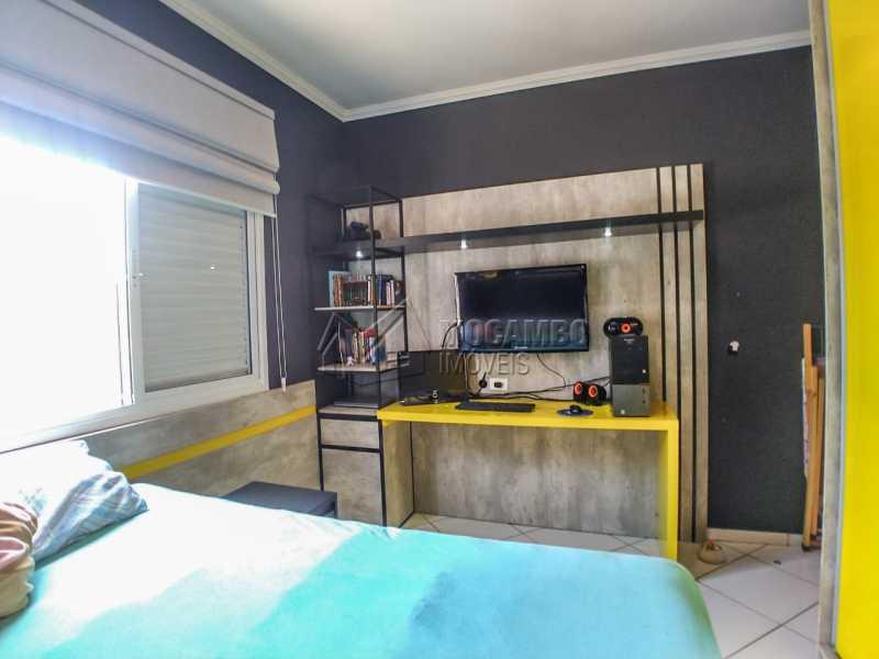 Dormitório - Casa 3 quartos à venda Itatiba,SP Jardim Ipê - R$ 530.000 - FCCA31462 - 25