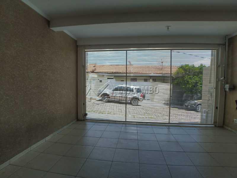 Garagem - Casa 3 quartos à venda Itatiba,SP Jardim Ipê - R$ 530.000 - FCCA31462 - 4