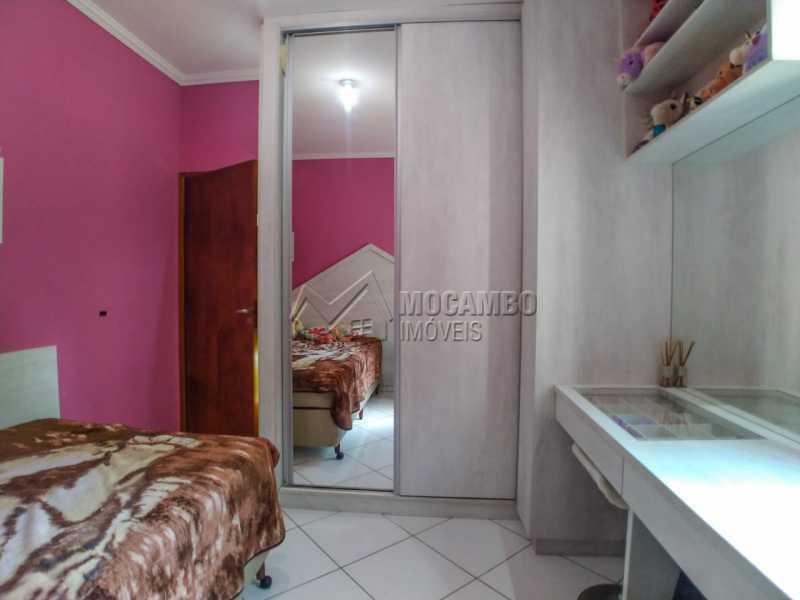 Dormitório - Casa 3 quartos à venda Itatiba,SP Jardim Ipê - R$ 530.000 - FCCA31462 - 19