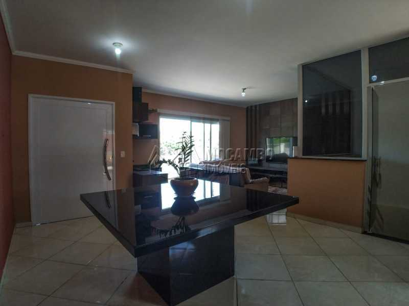 Jantar - Casa 3 quartos à venda Itatiba,SP Jardim Ipê - R$ 530.000 - FCCA31462 - 7