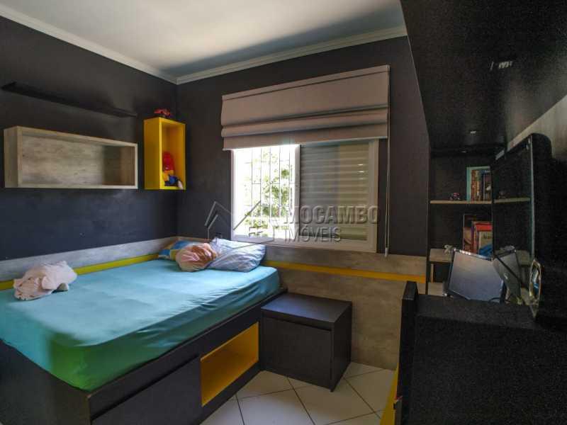 Suíte - Casa 3 quartos à venda Itatiba,SP Jardim Ipê - R$ 530.000 - FCCA31462 - 26