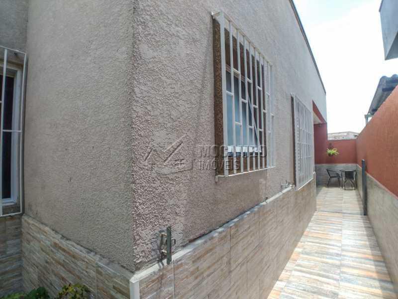 Quintal - Casa 3 quartos à venda Itatiba,SP Jardim Ipê - R$ 530.000 - FCCA31462 - 29