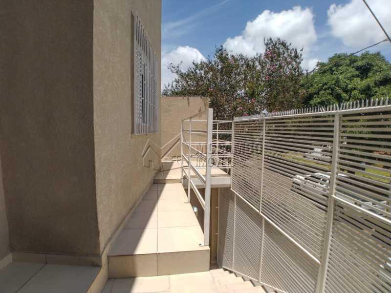 Entrada social - Casa 3 quartos à venda Itatiba,SP Jardim Ipê - R$ 530.000 - FCCA31462 - 12