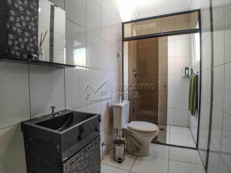 Banheiro - Casa 3 quartos à venda Itatiba,SP Jardim Ipê - R$ 530.000 - FCCA31462 - 23