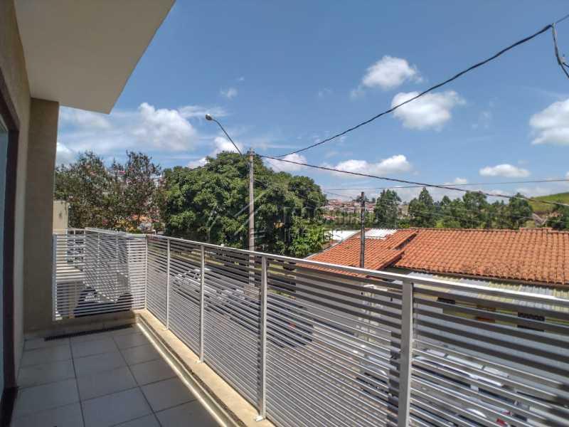 Varanda - Casa 3 quartos à venda Itatiba,SP Jardim Ipê - R$ 530.000 - FCCA31462 - 11