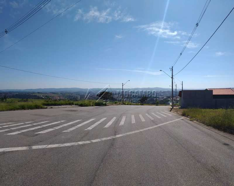 Rua do Terreno - Terreno 290m² à venda Itatiba,SP - R$ 120.000 - FCUF01453 - 6