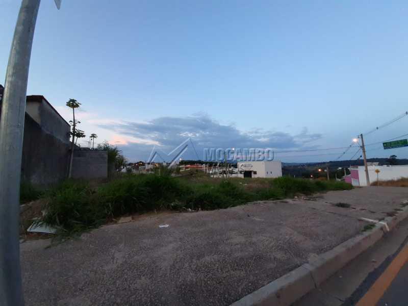 Terreno - Terreno 309m² à venda Itatiba,SP Jardim Verona - R$ 240.000 - FCTC00010 - 3