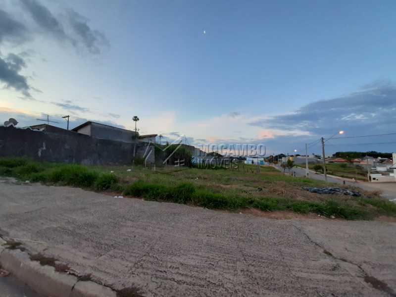 Terreno - Terreno 309m² à venda Itatiba,SP Jardim Verona - R$ 240.000 - FCTC00010 - 4