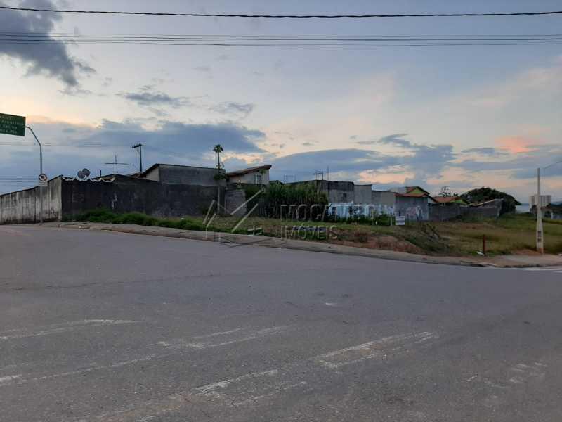 Terreno - Terreno 309m² à venda Itatiba,SP Jardim Verona - R$ 240.000 - FCTC00010 - 1
