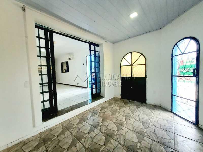 Sala 01 - Galpão 270m² para alugar Itatiba,SP - R$ 3.200 - FCGA10004 - 3