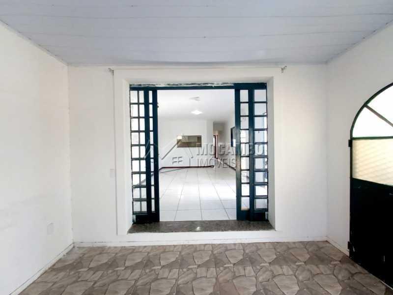 Sala 01 - Galpão 270m² para alugar Itatiba,SP - R$ 3.200 - FCGA10004 - 4