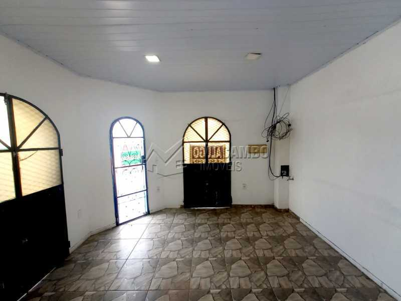 Sala 01 - Galpão 270m² para alugar Itatiba,SP - R$ 3.200 - FCGA10004 - 5