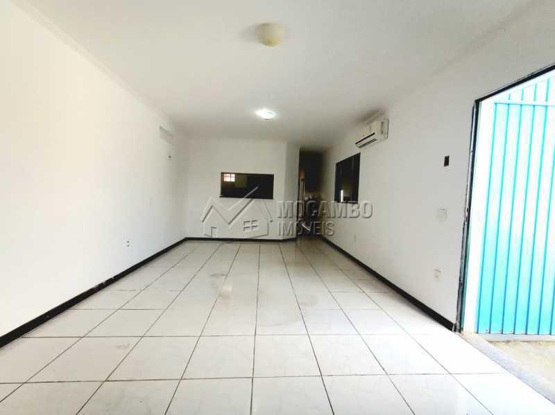 Sala 02 e Copa. - Galpão 270m² para alugar Itatiba,SP - R$ 3.200 - FCGA10004 - 6