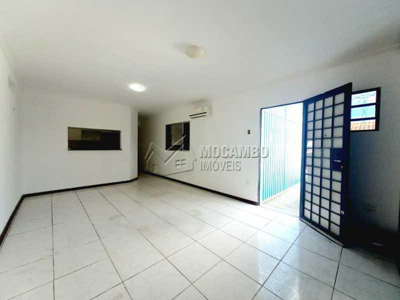 Sala 02 e Copa. - Galpão 270m² para alugar Itatiba,SP - R$ 3.200 - FCGA10004 - 7