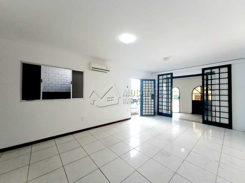 Sala 02 e Copa. - Galpão 270m² para alugar Itatiba,SP - R$ 3.200 - FCGA10004 - 8