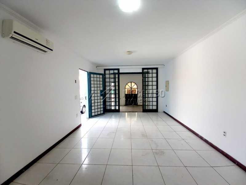 Sala 02 e Copa. - Galpão 270m² para alugar Itatiba,SP - R$ 3.200 - FCGA10004 - 9
