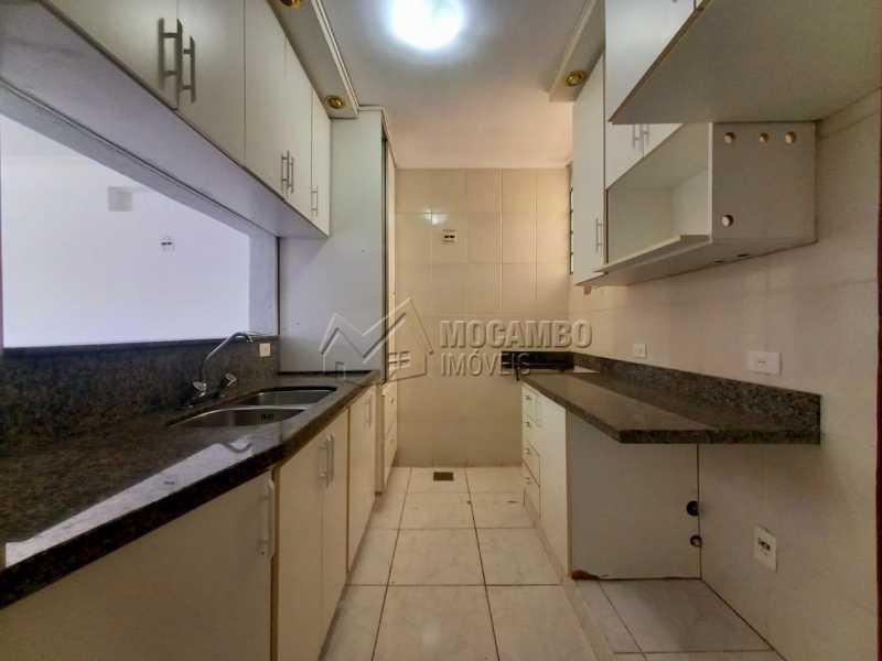 Cozinha - Galpão 270m² para alugar Itatiba,SP - R$ 3.200 - FCGA10004 - 10