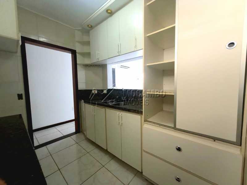 Cozinha - Galpão 270m² para alugar Itatiba,SP - R$ 3.200 - FCGA10004 - 11