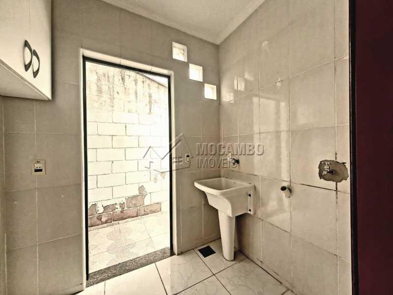 Lavanderia - Galpão 270m² para alugar Itatiba,SP - R$ 3.200 - FCGA10004 - 13