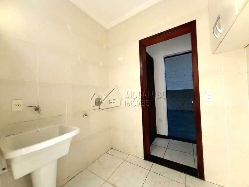 Lavanderia - Galpão 270m² para alugar Itatiba,SP - R$ 3.200 - FCGA10004 - 14