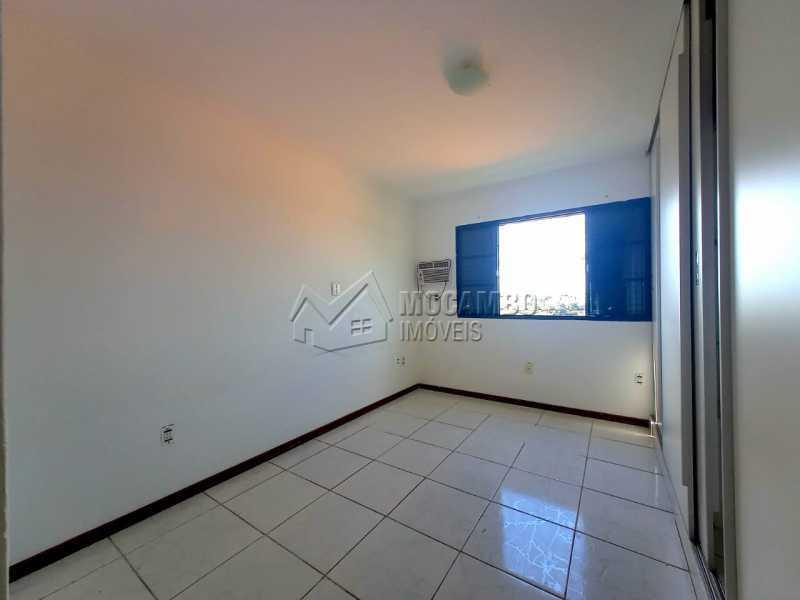 Quarto 01 - Suíte - Galpão 270m² para alugar Itatiba,SP - R$ 3.200 - FCGA10004 - 15