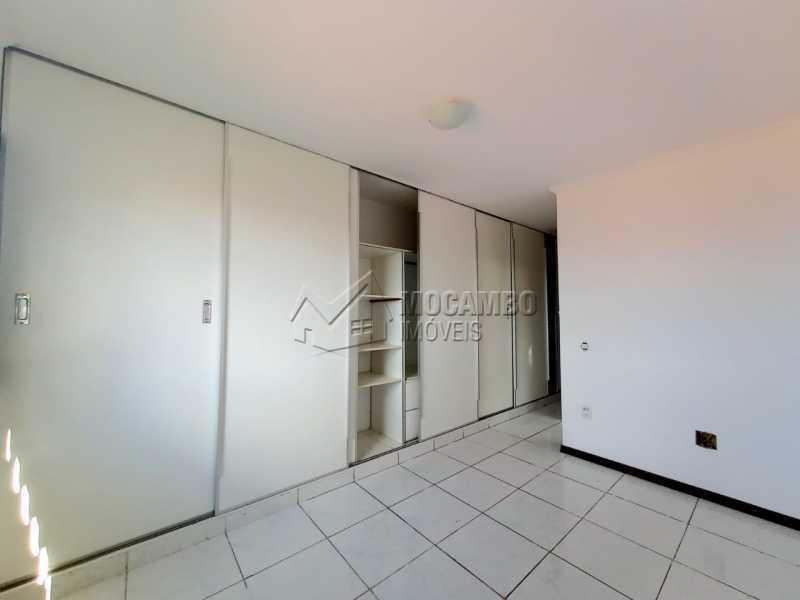 Quarto 01 - Suíte - Galpão 270m² para alugar Itatiba,SP - R$ 3.200 - FCGA10004 - 16