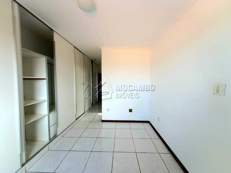 Quarto 01 - Suíte - Galpão 270m² para alugar Itatiba,SP - R$ 3.200 - FCGA10004 - 17