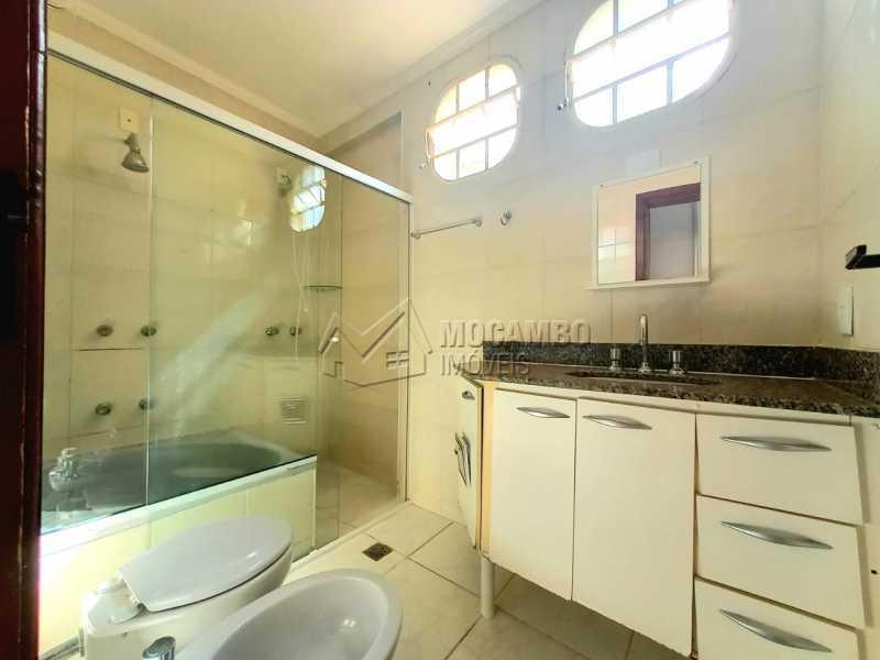 Banheiro - Suíte - Galpão 270m² para alugar Itatiba,SP - R$ 3.200 - FCGA10004 - 18
