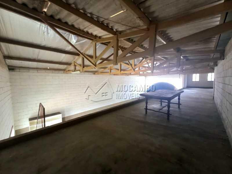 Mazanino - Galpão 270m² para alugar Itatiba,SP - R$ 3.200 - FCGA10004 - 28