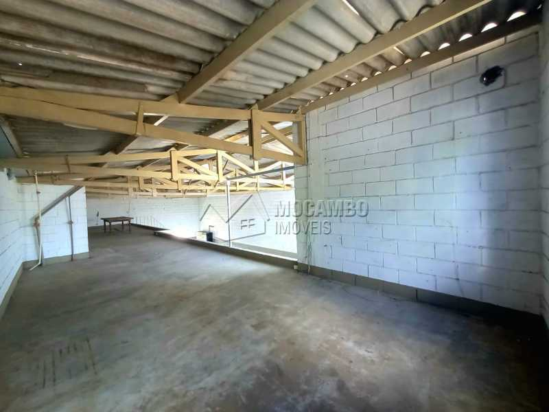 Mazanino - Galpão 270m² para alugar Itatiba,SP - R$ 3.200 - FCGA10004 - 29