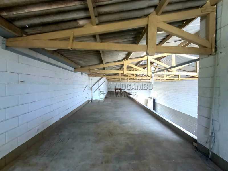 Mazanino - Galpão 270m² para alugar Itatiba,SP - R$ 3.200 - FCGA10004 - 30