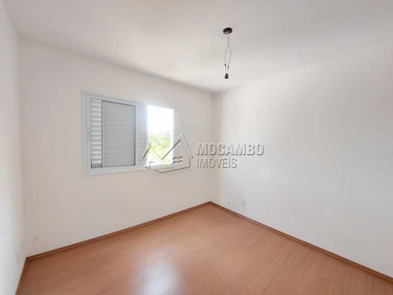Dormitório 1 - Apartamento 2 quartos para alugar Itatiba,SP - R$ 1.470 - FCAP21259 - 5
