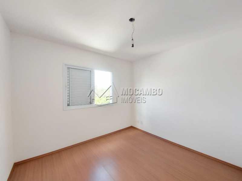 Dormitório 2 - Apartamento 2 quartos para alugar Itatiba,SP - R$ 1.470 - FCAP21259 - 7