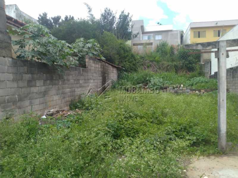 Terreno - Terreno 600m² à venda Itatiba,SP - R$ 600.000 - FCIN00006 - 5