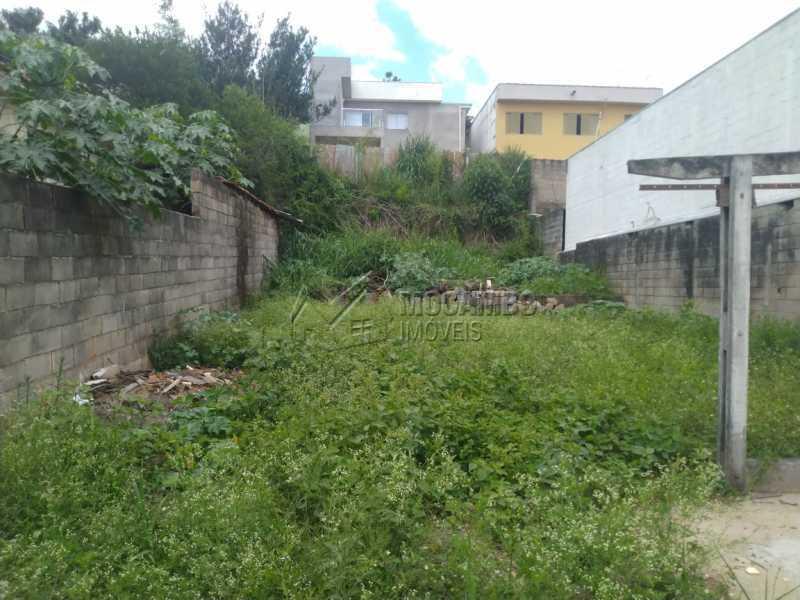 Terreno - Terreno 600m² à venda Itatiba,SP - R$ 600.000 - FCIN00006 - 4