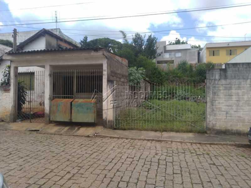 Terreno - Terreno 600m² à venda Itatiba,SP - R$ 600.000 - FCIN00006 - 3