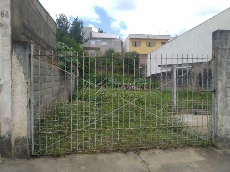 Terreno - Terreno 600m² à venda Itatiba,SP - R$ 600.000 - FCIN00006 - 1