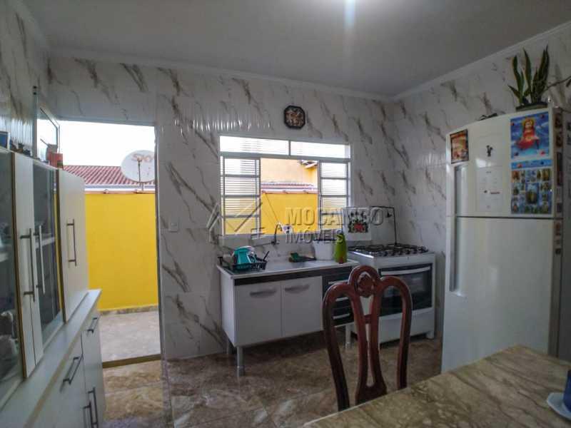 Cozinha - Casa 2 quartos à venda Itatiba,SP - R$ 260.000 - FCCA21474 - 10