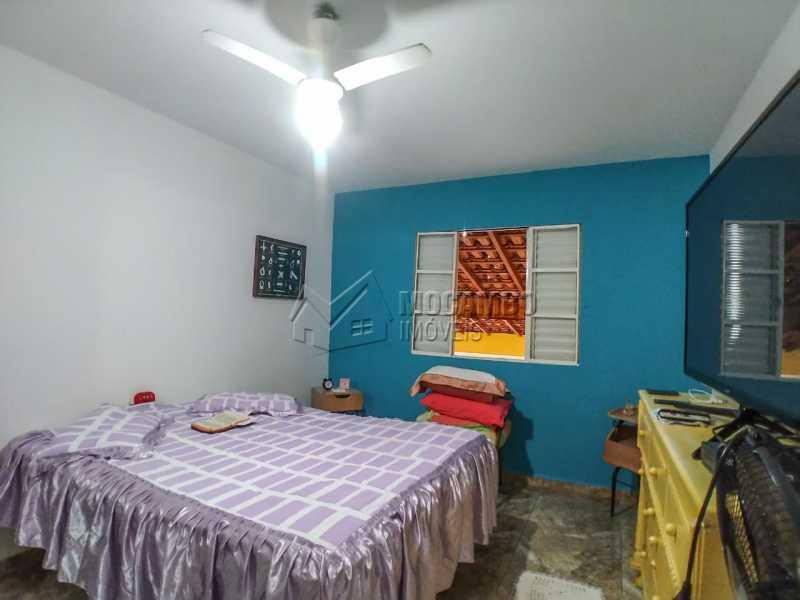 Dormitório - Casa 2 quartos à venda Itatiba,SP - R$ 260.000 - FCCA21474 - 13