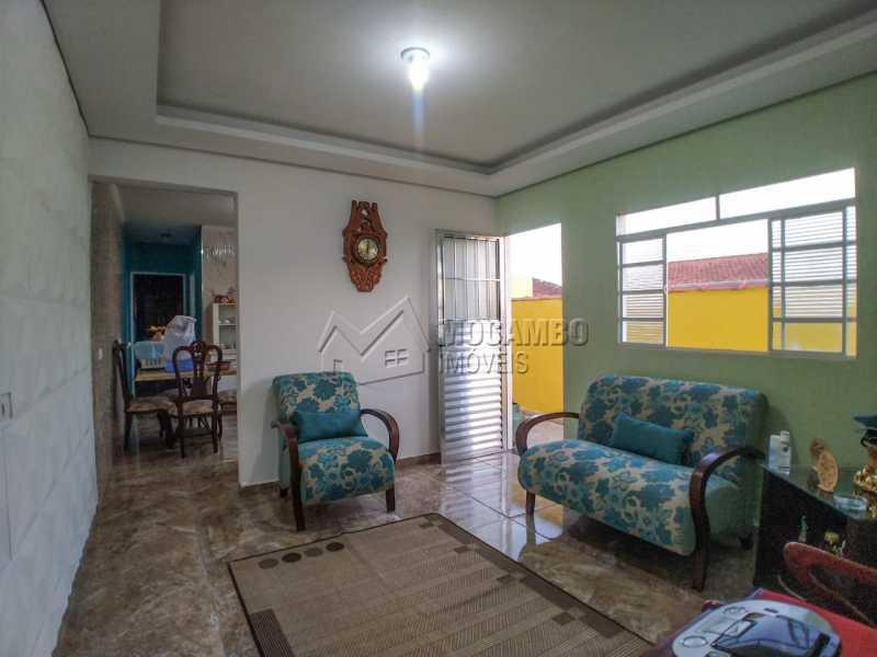 Sala - Casa 2 quartos à venda Itatiba,SP - R$ 260.000 - FCCA21474 - 8