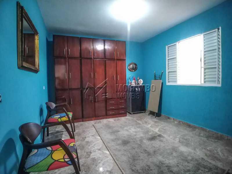 Dormitório - Casa 2 quartos à venda Itatiba,SP - R$ 260.000 - FCCA21474 - 14