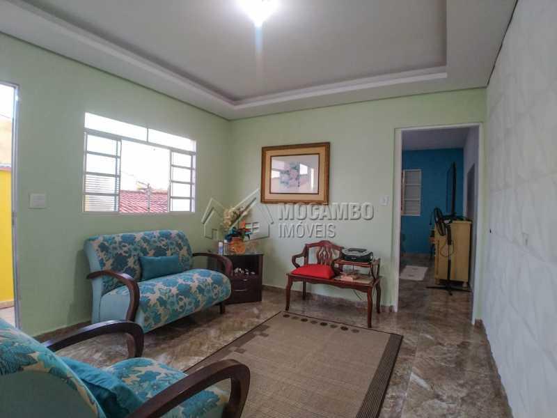 Sala - Casa 2 quartos à venda Itatiba,SP - R$ 260.000 - FCCA21474 - 9