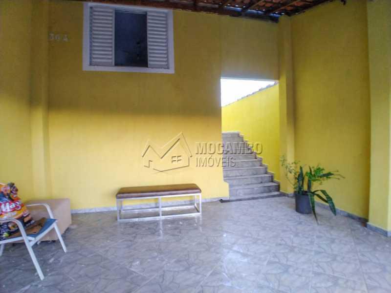 Garagem - Casa 2 quartos à venda Itatiba,SP - R$ 260.000 - FCCA21474 - 4