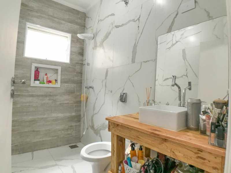 Banheiro - Casa 3 quartos à venda Itatiba,SP - R$ 420.000 - FCCA31463 - 8